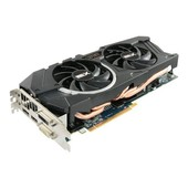 Sapphire RADEON HD 7970 OC with Boost - Carte graphique