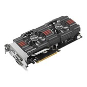 ASUS GTX660-DC2O-2GD5 - Carte graphique