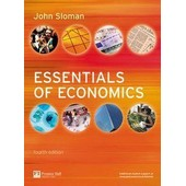 Essentials Of Economics de John Sloman