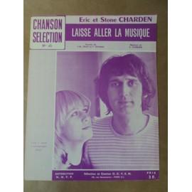 """charden """" laisse aller la musique"""""""