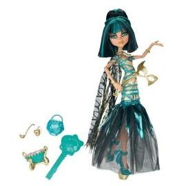 Poup�e Monster High Cleo De Nile Halloween