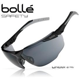 Boll� Safety Universal Lunettes De Protection Verres Incolores / Fum�s Soleil Sport Tir Roller Homme Femme