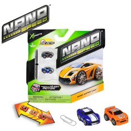 Nano Speed X 2
