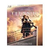 Titanic - Blu-Ray de James Cameron