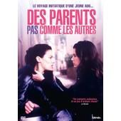 Des Parents Pas Comme Les Autres de Laurence Katrian