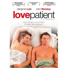 Love Patient, occasion d'occasion  Livré partout en France