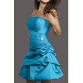Robe De Soir�e/Robe De Cocktail/C�r�monie Mariage Party Gala Evening Dress Chezmode