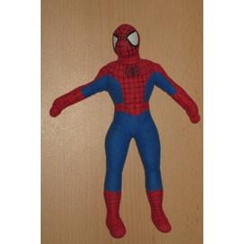 Spiderman En Mousse (25 Cm)