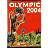 Olympic 2004. Une Aventure De Vincent Larcher Et Olympio. de Reding Raymond Et Hugues Fran�oise