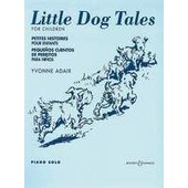 Little Dog Tales For Children Piano
