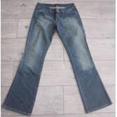 jean pour femme coupe skinny luz - Bleu - W28/L34Replay o0Yih