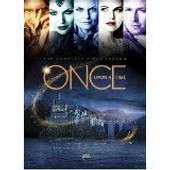 Once Upon A Time: The Complete First Season (Boxset)