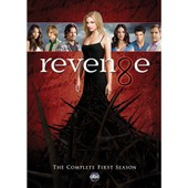Revenge: The Complete First Season (Boxset)