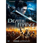 Death Trance de Yuji Shimomura