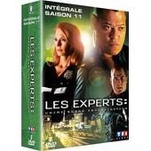 Les Experts - Saison 11