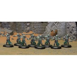 Confrontation Arm�e Du Scorpion - Unit Box : Crossbowmen