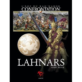 Confrontation Livre D'arm�e Lion : Lahnars