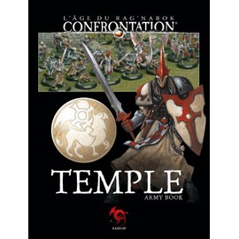 Confrontation Livre D'arm�e Griffon : Temple