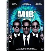 Men In Black 3 de Barry Sonnenfeld