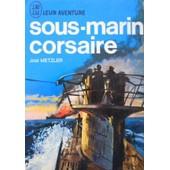 Sous-Marin Corsaire de Metzler (Jost)