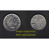Pi�ce De Monnaie Coin Moeda 5 Five Pence 2012 United Kingdom Grande Bretagne Royaume Uni