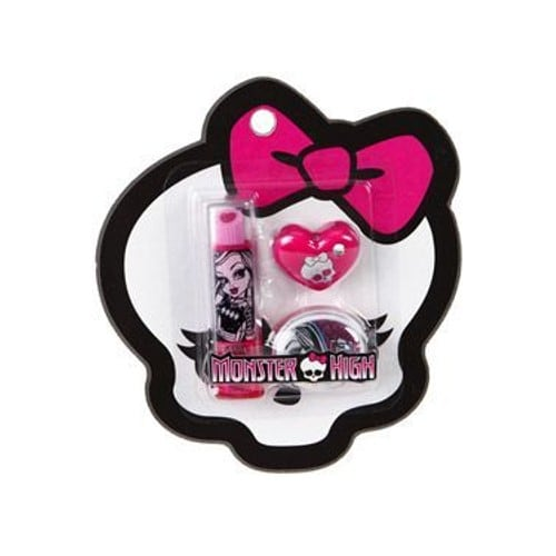UNDERCOVER Monster High Fashion Fancy Sets 3 Pièces (12)