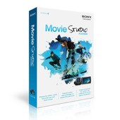 Vegas Movie Studio Platinum - (Version 12 ) - Box Pack - 1 Utilisateur - Dvd - Win