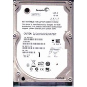 Seagate LD25.2 Series (ST940210AS) - Disque dur interne