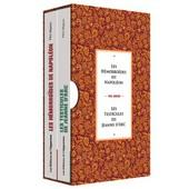 Les H�morro�des De Napol�on - Les Testicules De Jeanne D'arc - Coffret 2 Volumes de Phil Mason