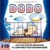 La Collection Des Petits : Dodo - Collectif