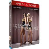 Les Hommes Pr�f�rent Les Blondes - Blu-Ray de Howard Hawks