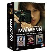 Cin�ma De Ma�wenn - Coffret - Polisse + Le Bal Des Actrices + Pardonnez-Moi - Pack de Ma�wenn Le Besco