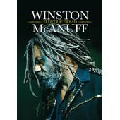 Winston Mcanuff - Electric Dread de Gilles Le Mao