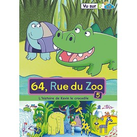 64, Rue Du Zoo Vol. 5