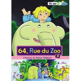 64, Rue Du Zoo Vol. 4
