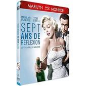 Sept Ans De R�flexion - Blu-Ray de Billy Wilder