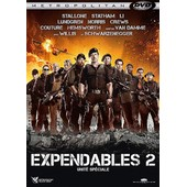 Expendables 2 - Unit� Sp�ciale de Simon West