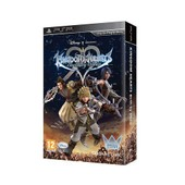 Kingdom Hearts Birth By Sleep - Sp�cial �dition Limited