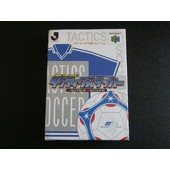 J. League Tactics Soccer (Import Japon)