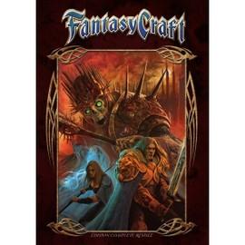 Fantasy Craft - Livre De R�gles