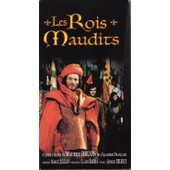 Les Rois Maudits (Coffret) de Claude Barma