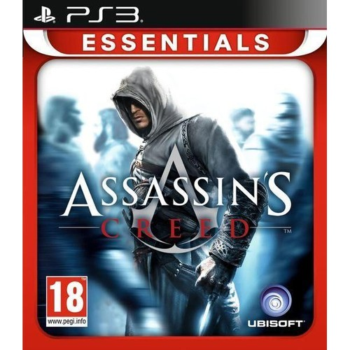 Assassin's Creed - Gamme Essentials - PlayStation 3