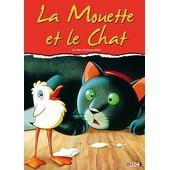 La Mouette Et Le Chat de Enzo D'al�