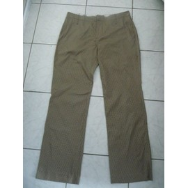 Pantalon One Step Taille 40