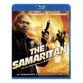 The Samaritan - Blu-Ray de David Weaver