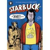 Starbuck de Scott Ken