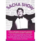 Sacha Show de Jacques Pessis