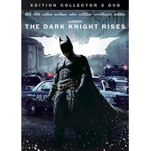 Batman - The Dark Knight Rises - �dition Collector de Nolan Christopher