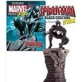 Spiderman Noir Hs - Figurine Marvel En Plomb