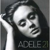 21 - Adele